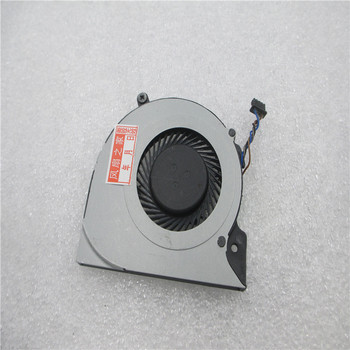Laptop CPU Soğutma Fanı Hp EliteBook Folio 9470 9470 M CPU fan EF50050V1-C100-S9A 702859-001 6033B0030901
